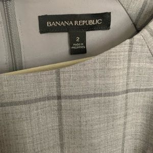 Banana Republic Work Dress